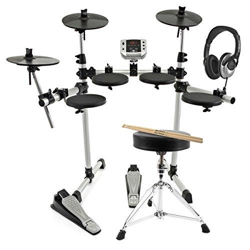 18 opinioni per Digital Drums 400 batteria elettronica compatta pacchetto offerta