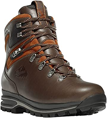 0e3b3aa26b9 Danner Men's Crag Rat Hiking Boot