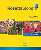 Rosetta Stone Italian Level 1 [Download]