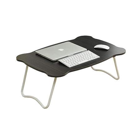 RMJAI Mesa portatil Ordenador portátil for hacer mesa ergonómica ...