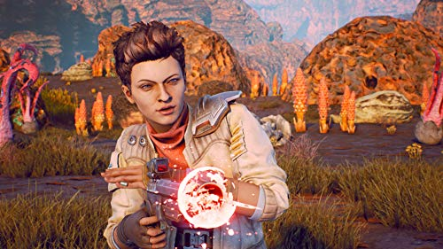 5101 q96pAL - The Outer Worlds - PlayStation 4