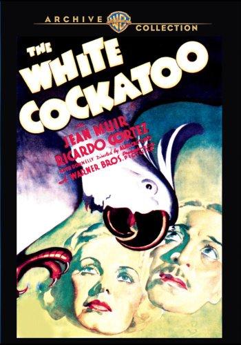 (The White Cockatoo)