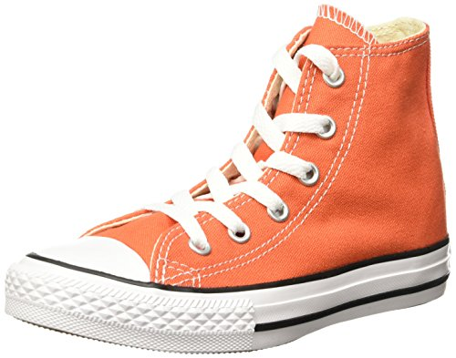Converse Chuck Taylor All Star, Zapatillas Altas Unisex Adulto MY VAN IS ON FIRE