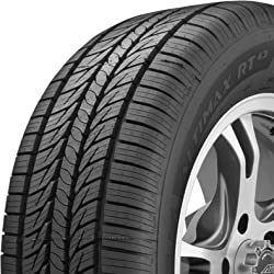 General AltiMAX RT43 Radial Tire - 185/70R14 88T
