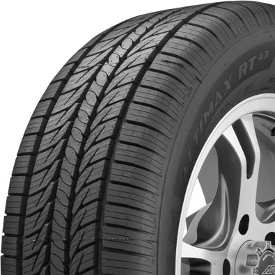 General Altimax RT43 Touring Radial Tire-245/40R19XL 98V