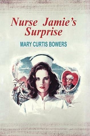 book cover of Nurse Jamie\'s Surprise