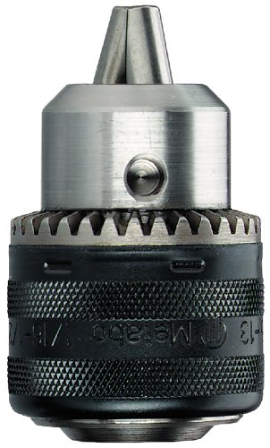 Metabo 635035000 1/16-Inch-1/2-Inch Keyed Drill Chuck