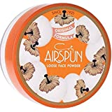 Coty AirSpun Loose Face Powder 070-24 Translucent, 2.3 oz (Pack of 2)