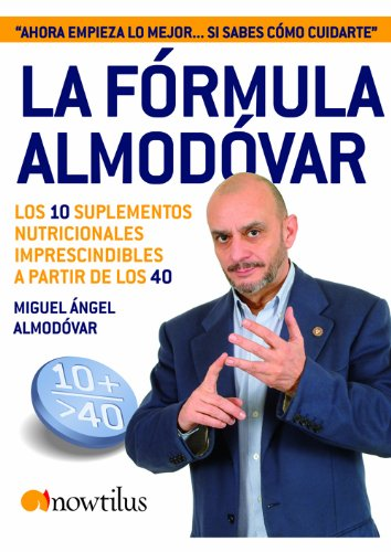 La fórmula Almodóvar (Spanish Edition) - Kindle edition by Miguel ...