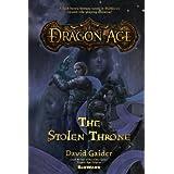 Dragon Age: The Stolen Throneby David Gaider
