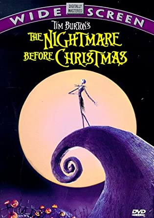 Image result for the nightmare before christmas amazon