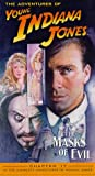 Adventures of Young Indiana Jones, Chapter 17 - Masks of Evil [VHS]