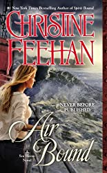 Air Bound (Sisters of the Heart Book 3)