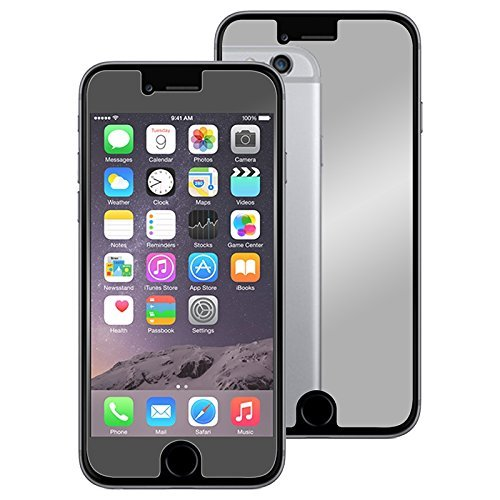 SuperSpace iPhone 6 Plus Screen Protector Mirror,Mirror Screen Protector Cover Protective Film for Apple iPhone 6 Plus (5.5