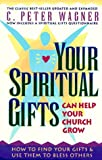 Image of Your Spiritual Gifts Can Help Your Church Grow