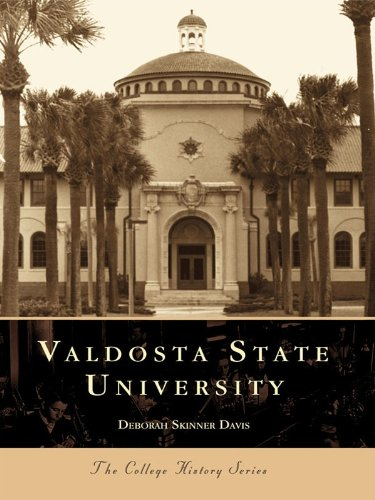 Used, Valdosta State University (Campus History) for sale  Delivered anywhere in USA