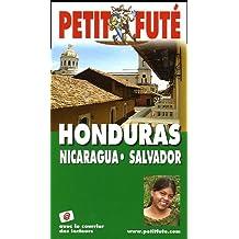 HONDURAS NICARAGUA SALVADOR 2005