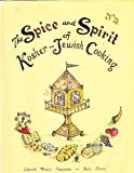 The Spice and Spirit of Kosher-Jewish Cooking