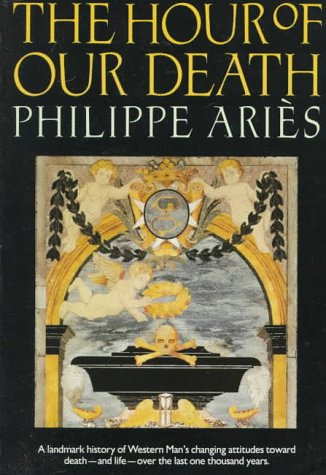 The Hour of Our Death (Oxford Paperbacks)