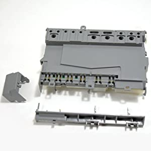 Whirlpool W10804111 Dishwasher Electronic Control Board Genuine Original Equipment Manufacturer (OEM) Part