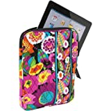 Vera Bradley Tablet Sleeve (Va Va Bloom)