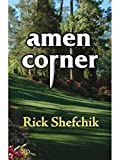 Amen Corner: A Sam Skarda Mystery