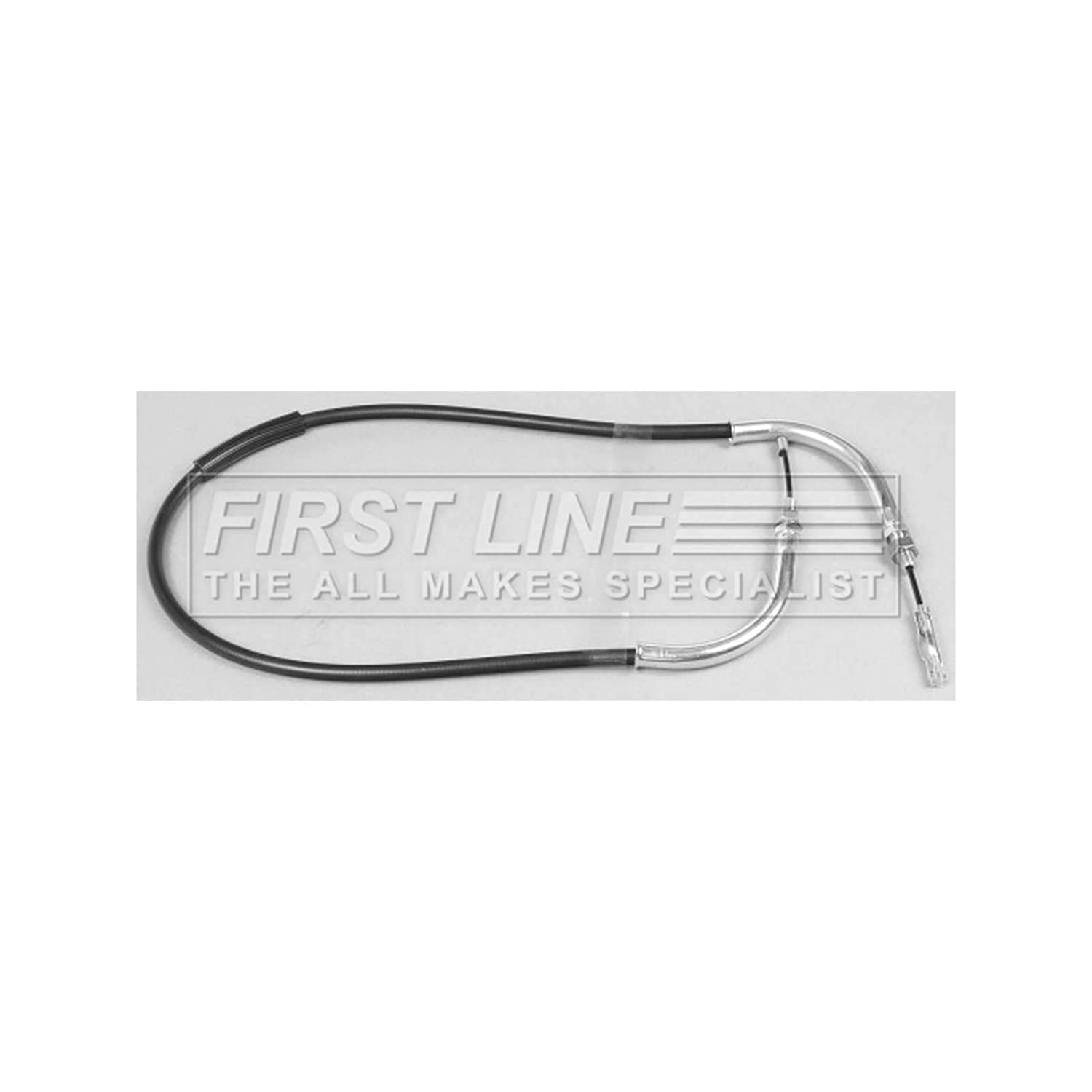 First Line FKB2469 Brake Cable Front