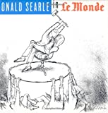 Ronald Searle in Le Monde
