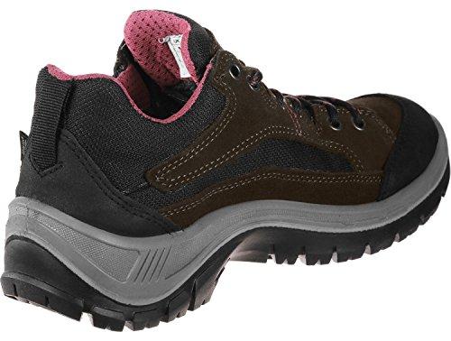dark bron LC hiking Dachstein GTX Schober shoes W 7qU0Yw4