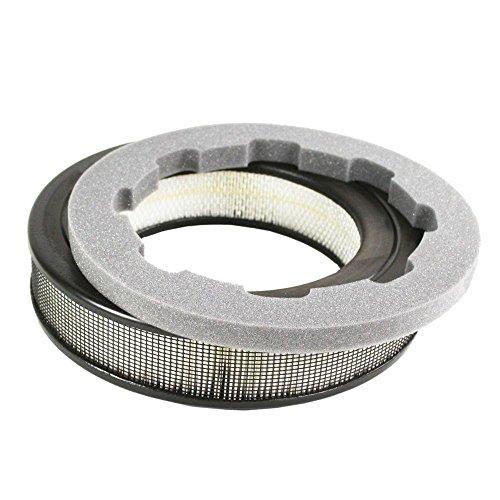 Honeywell Universal 14'' Air Purifier Replacement HEPA filter, HRF-F1 / Filter (F) by Honeywell