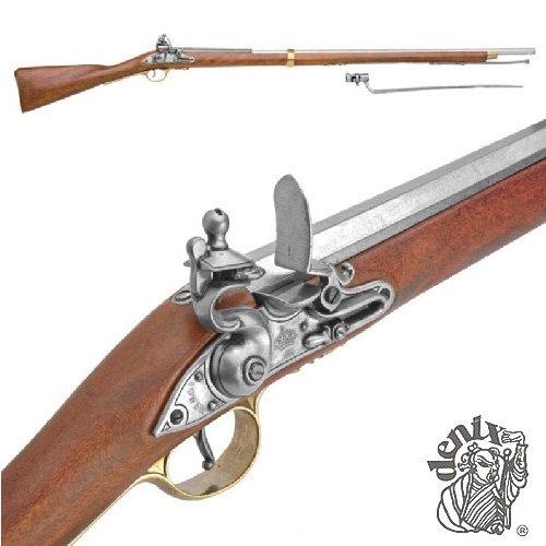 Replica British Brown Bess Rifle by Denix