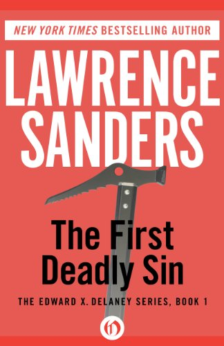 The First Deadly Sin by Lawrence Sanders