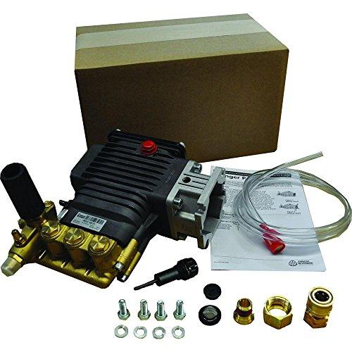 3000 PSI Pressure Washer Pump Replaces Cat General Annovi Reverberi 3/4'' Shaft by AR North America