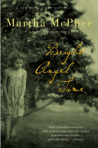 Read Online Bright Angel Time pdf