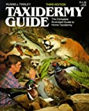 Taxidermy Guide, Russell Tinsley, 0883171562