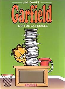 "Afficher ""Garfield. n° 30 Dur de la feuille"""