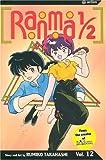 Ranma 1/2, Vol. 12