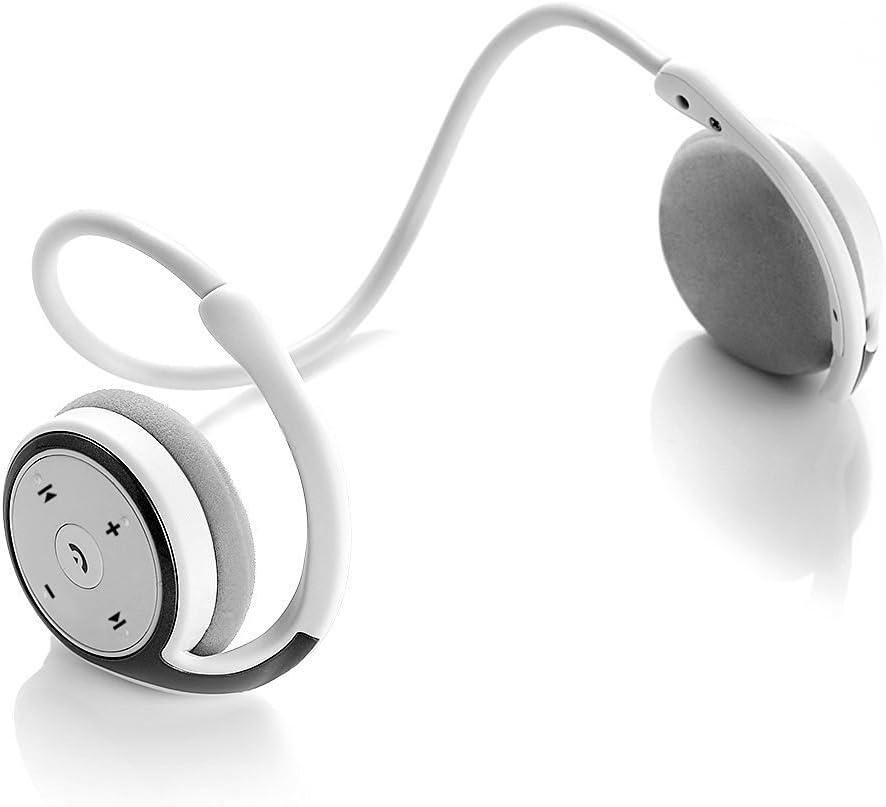 Auricular Bluetooth inalámbrico Maratón Bluetooth 4.0 Radio Dylan ...