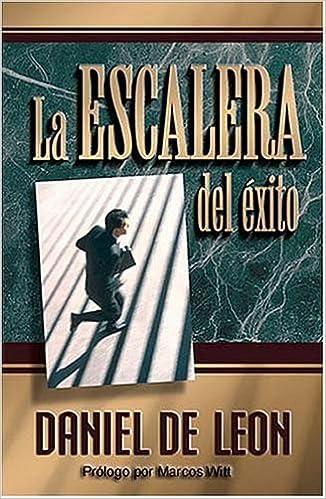 La Escalera del Exito: Amazon.es: De Leon, Daniel: Libros