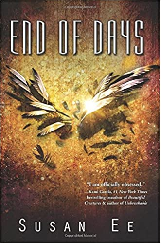 Image result for end of days susan ee amazon