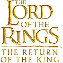 The Lord of the Rings: The Return of the King Platinum (PS2) by Electronic Arts