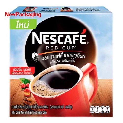 Nescafe Red Mug Instant Coffee 400 G (Douwe Egberts Cafe)