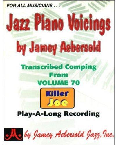 Jazz Piano Voicings- 70 Killer Joe