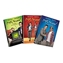 Mr. Show - The Complete Series (Seasons 1 - 4) by Hbo Home Video