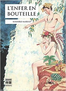 Book's Cover of L'enfer en bouteille (Français) Broché – 22 janvier 2014