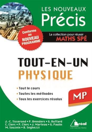 Physique MP