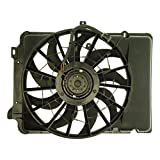 Dorman 620-101 Radiator Fan Assembly