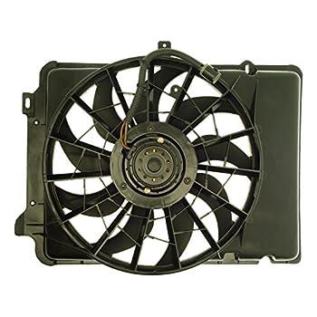 Image of Fans Dorman 620-101 Radiator Fan Assembly