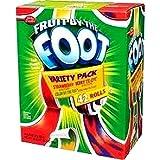 Betty Crocker Fruit Variety Pack Snacks - .75 oz - 42 Rolls