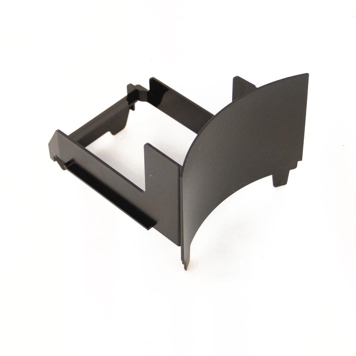 Jura Tresterschale schwarz XF70/XF50 Jura Ersatzteile